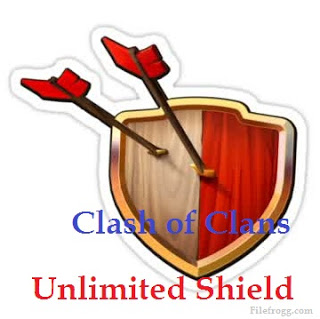 How To Get Unlimited Shield In Clash Of Clans