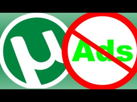 How To Block Ads In Torrent